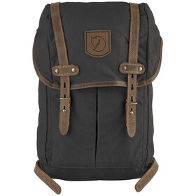 Fjällräven No. 21 Rucksack Small Dark Grey